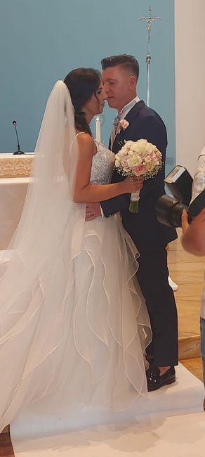 Marito e moglie ❤️21 agosto 2021 ❤️ 3