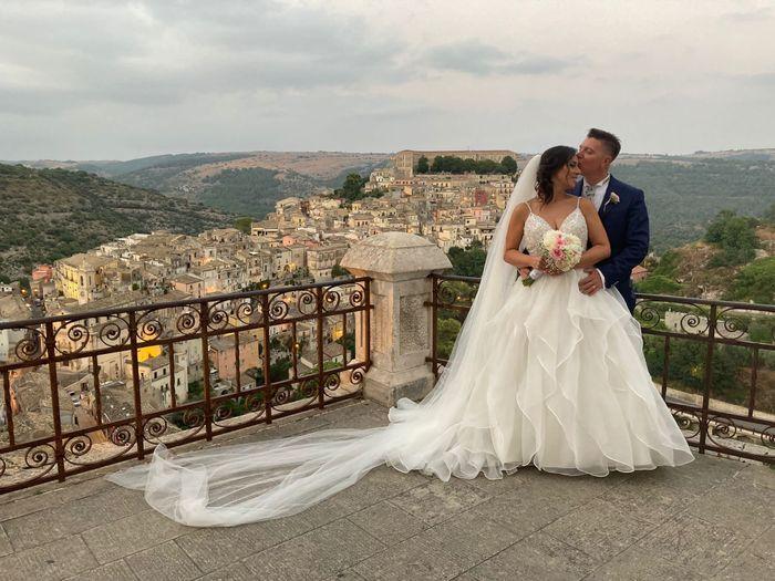 Marito e moglie ❤️21 agosto 2021 ❤️ - 4