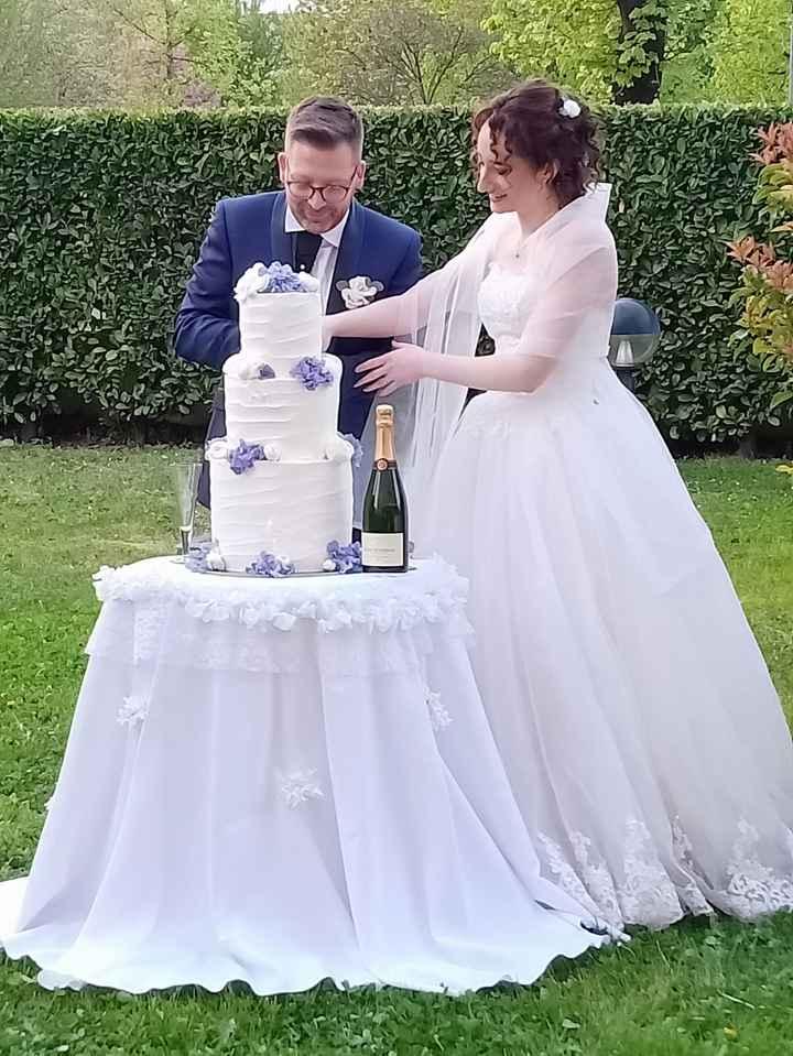 Ci siamo sposati!! 3