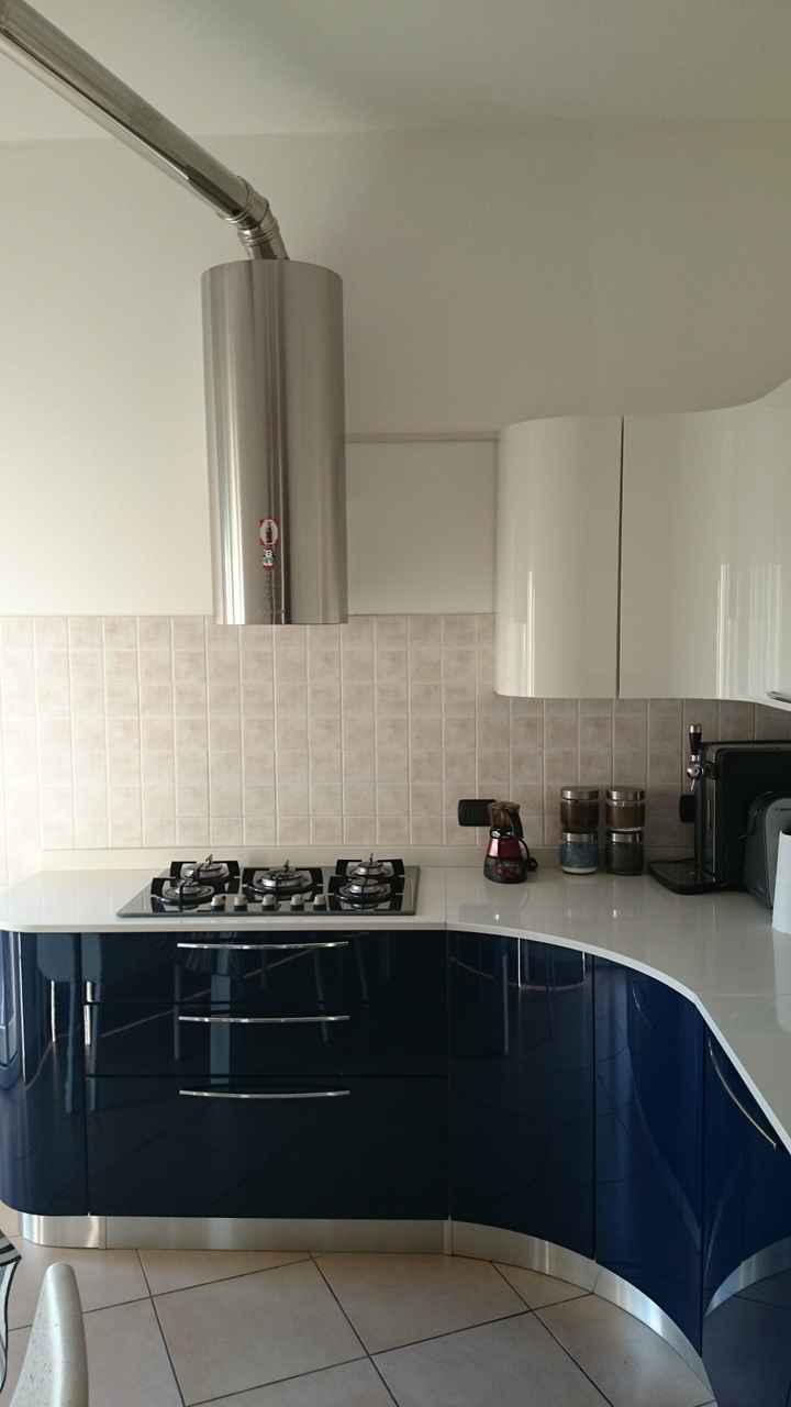 La nostra cucina: qualche foto - 2