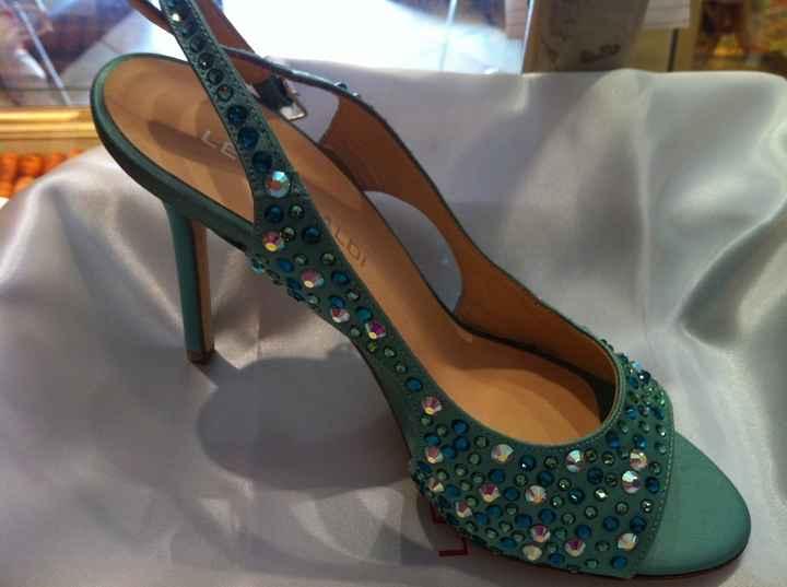 Sono troppo belle!!!!:-))) - 1
