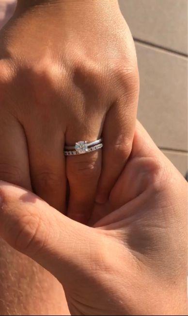 Anelli fidanzamento? 4