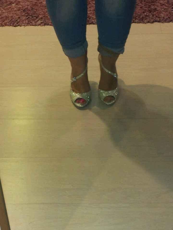 Le mie scarpe *-* - 1