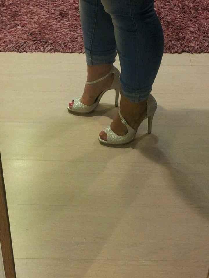 Le mie scarpe *-* - 2