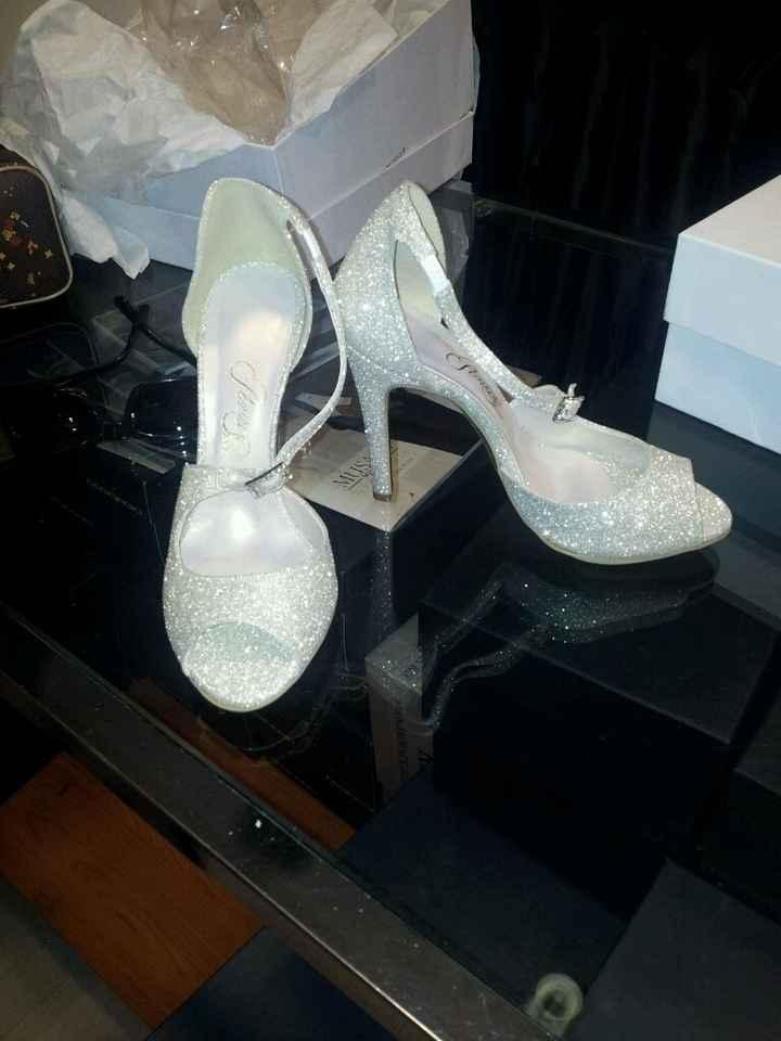 Le mie scarpe *-* - 3