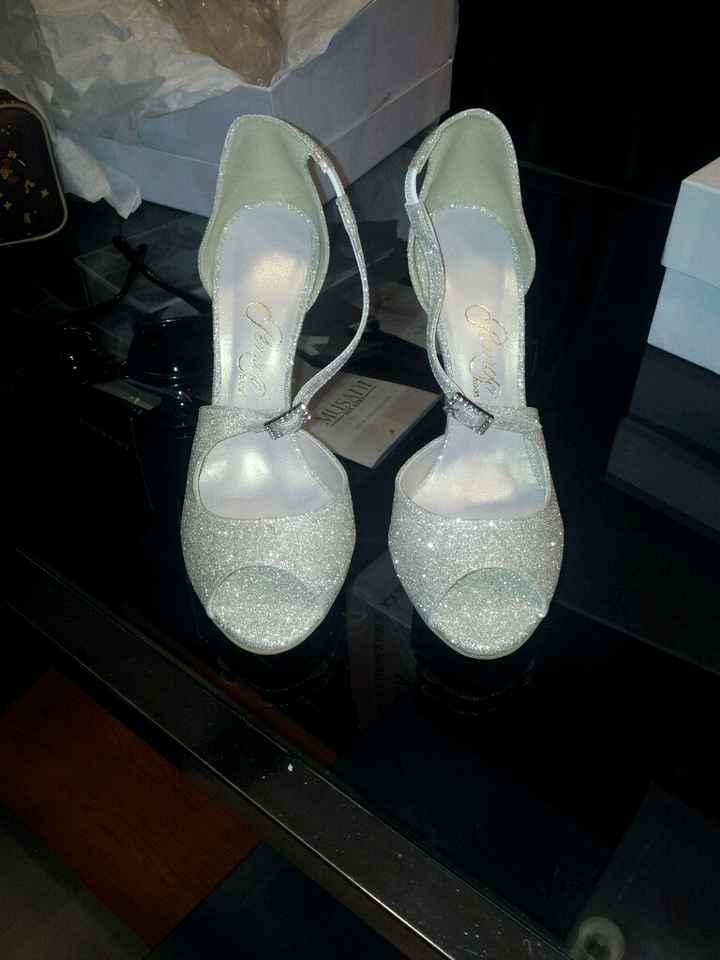 Le mie scarpe *-* - 4