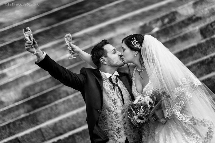 Marito e moglie 💕😍 - 1