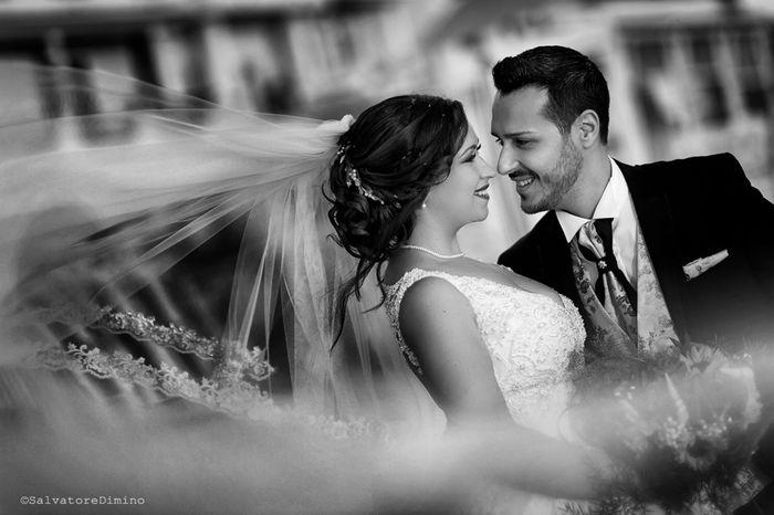 Marito e moglie 💕😍 - 6