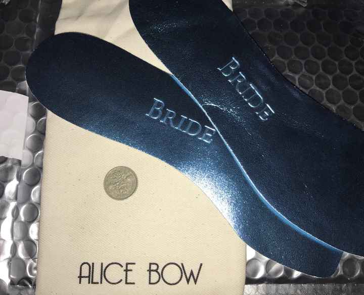 Solettine Alice Bow 😍 - 1