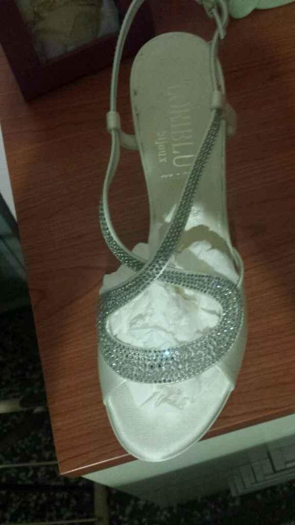 Help: scarpe sposa!! - 1