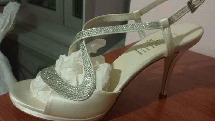 Help: scarpe sposa!! - 2