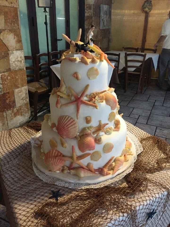 La mia torta!!! - 1