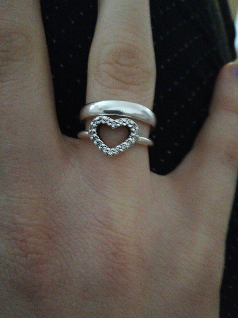 #LoveFriday - Mostrateci il vostro anello di fidanzamento 14
