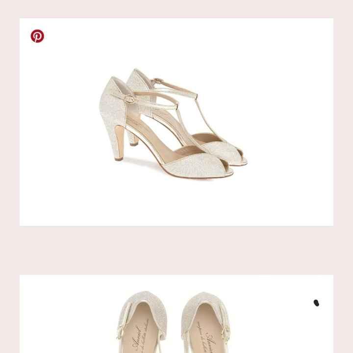 Avete trovato le scarpe del vostro grande giorno? 😍♥️ - 1