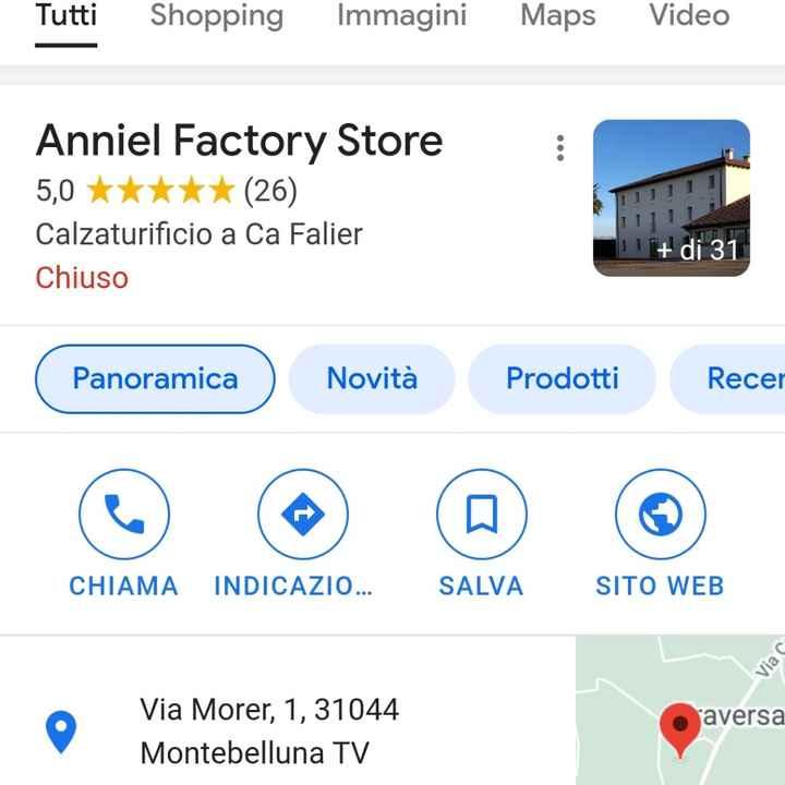 Anniel scarpe - 1
