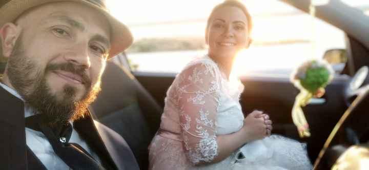 Sposi fine maggio - 5