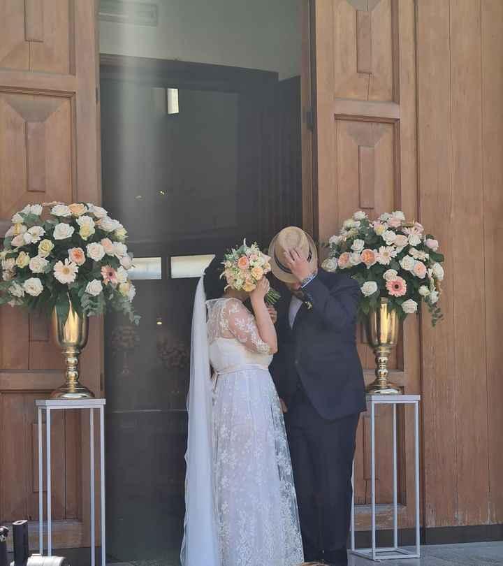 pi e ci siamo sposati !❤️ - 4