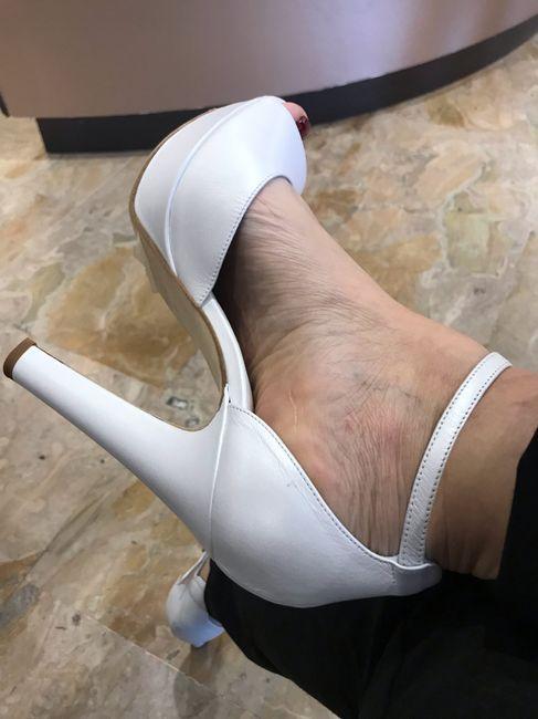 Le scarpe più adatte a te sono... - 1