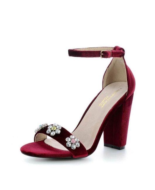 Che scarpe avete scelto per il vostro matrimonio? 16
