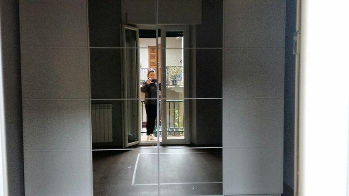Armadio ikea pax chi lo ha vivere insieme forum - Armadio specchio ikea ...