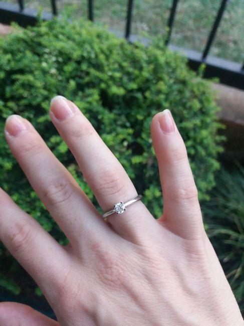Spose del 2020! Fuori gli anelli! 12