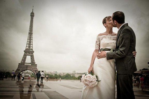 Matrimonio In Parigi : Sposi a parigi foto matrimonio