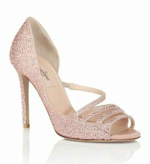 Scarpe rosa... - 4