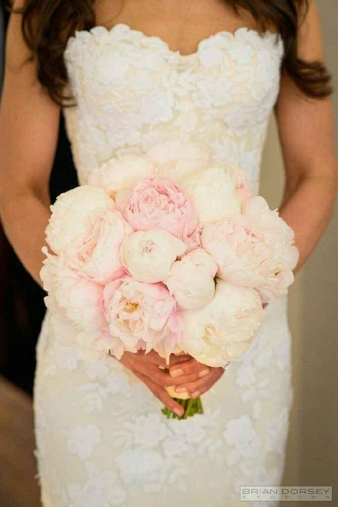 Bouquet mon amour - 1