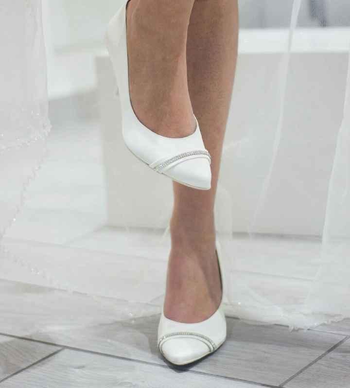 Parere scarpe - 1