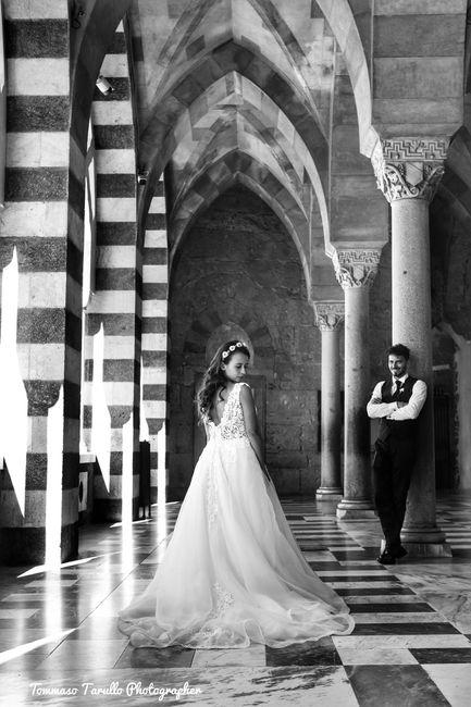 Foto preferita Marito e moglie 16