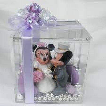 Bomboniere Disney Matrimonio.Tema Del Matrimonio Disney Fai Da Te Forum Matrimonio Com