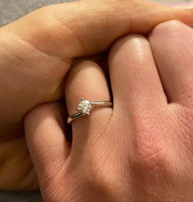 Anello di fidanzamento 💍 13