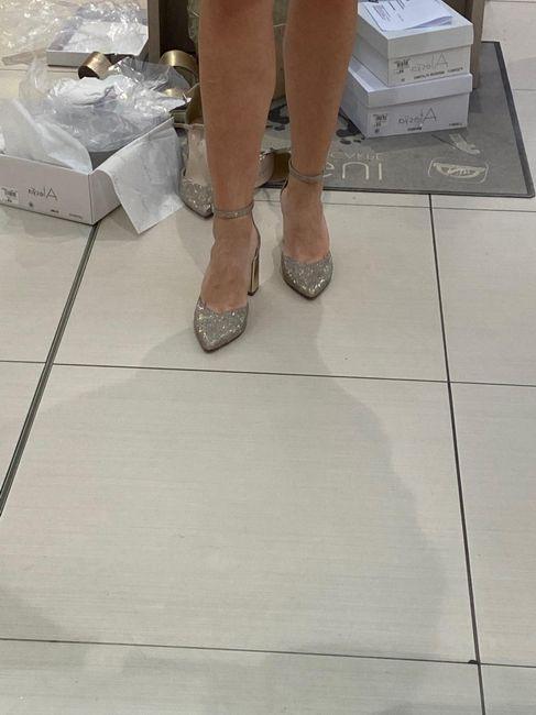 Quali scarpe preferite? 2