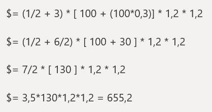 Quanto mettere per il regalo? C'è una formula matematica! 2