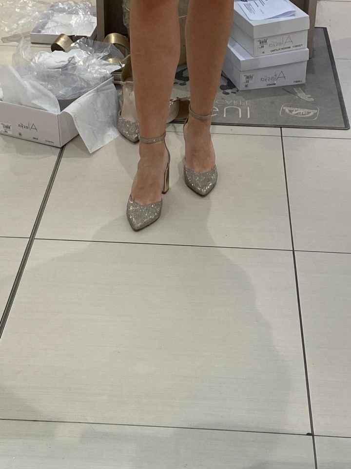 Quali scarpe preferite? - 2