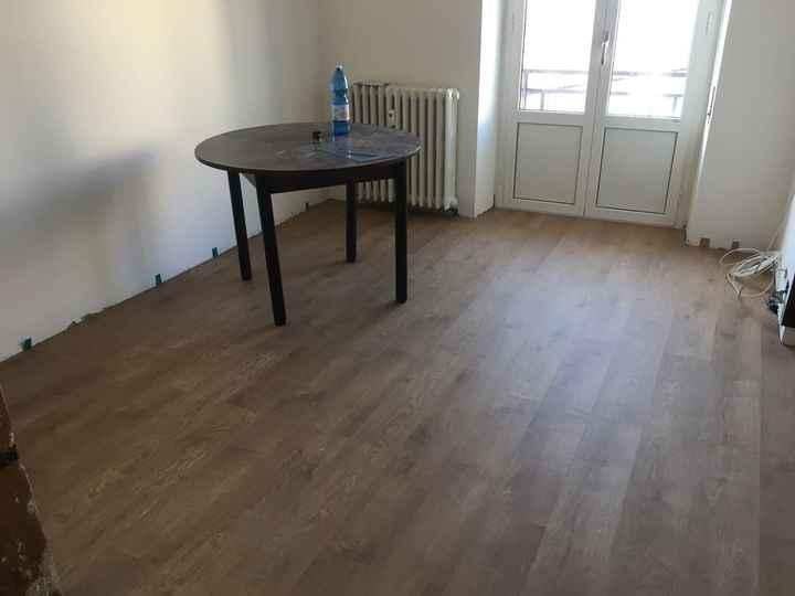 Che pavimento avete in cucina? - 1