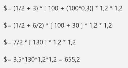 Quanto mettere per il regalo? C'è una formula matematica! - 2