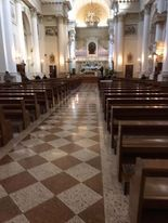 Disposizione invitati in chiesa - 1