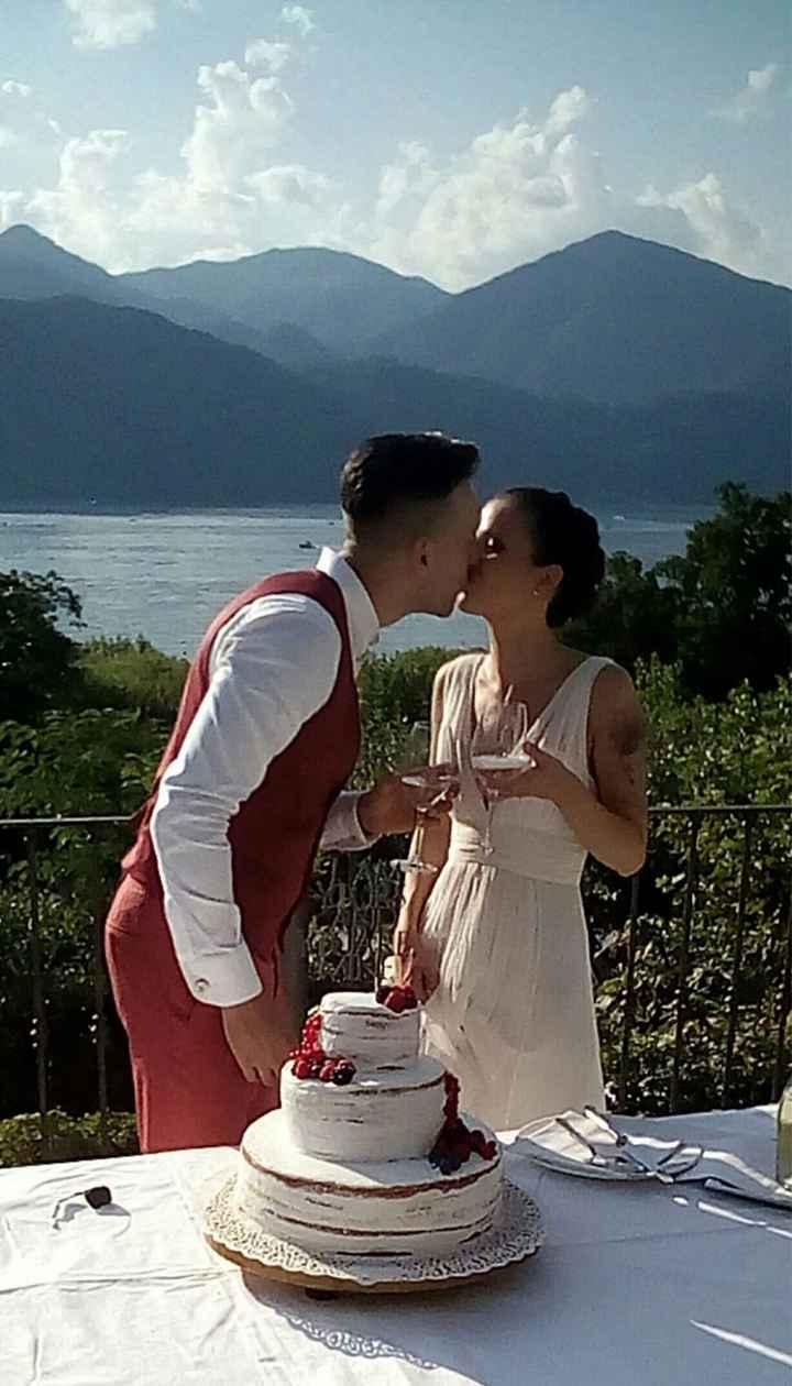 22.08.20 finalmente sposi! - 1
