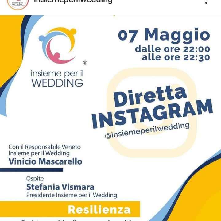 Diretta instagram - 1