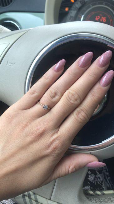 Spose del 2020! Fuori gli anelli! 15