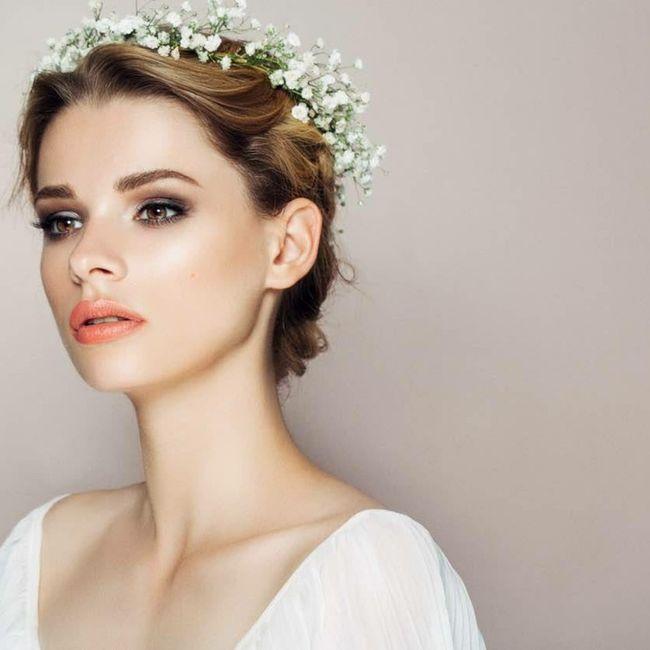 Parliamo di Makeup 😍 - 1