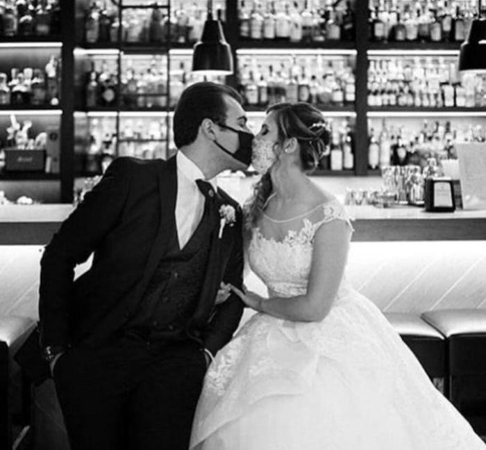 Omaggio a voi sposi italiani: i matrimoni di giugno 2020 21