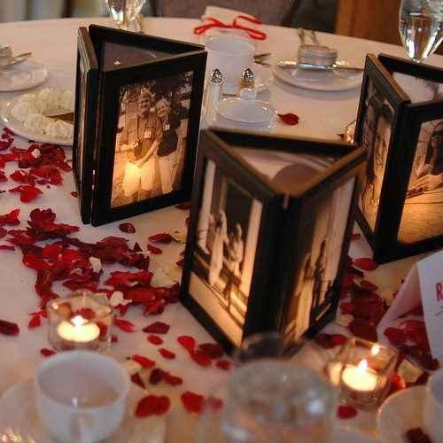 matrimonio romantico fai da te
