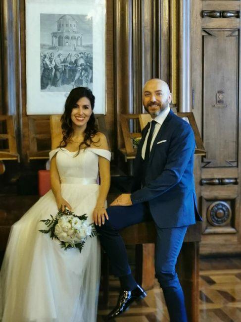 Spose 2020...fateci vedere quanto siete belle!!! 6