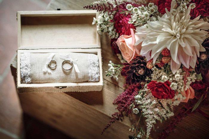 Sposi che sono convolati a nozze durante il Covid-19: lasciate qui i vostri consigli! 👇 29
