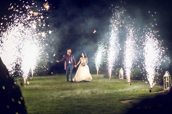 Sposi che sono convolati a nozze durante il Covid-19: lasciate qui i vostri consigli! 👇 33