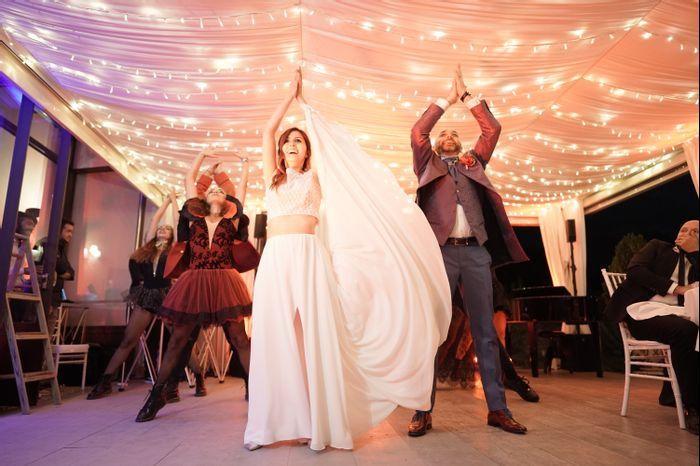 Sposi che sono convolati a nozze durante il Covid-19: lasciate qui i vostri consigli! 👇 32