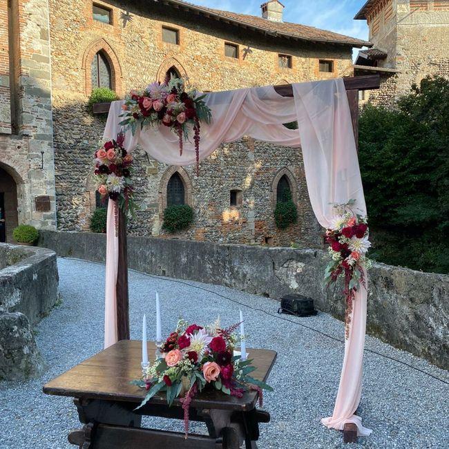 Allestitori Varese/milano e provincia 6