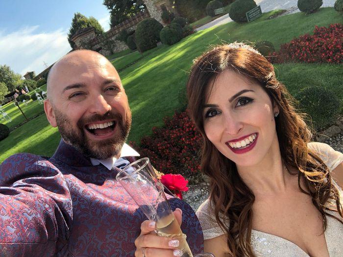 Ex spose 2020 e spose 2020: la vostra esperienza 5
